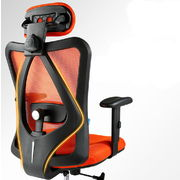 China Ergonomic office executive chair with mesh high back
