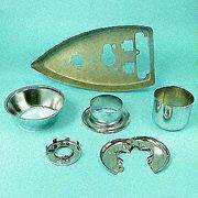 Stainless Alloy Products from  Ocean Spring & Metal Manufacturing Limited