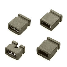 Jumper Connectors from  Chyao Shiunn Electronic Industrial Ltd