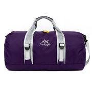 Hong Kong SAR Lightweight Travel Duffel Gym Weekend Bag