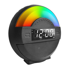 Bluetooth Alarm Clock Radios