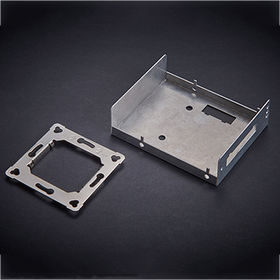Stamping Part from  Hunan HLC Metal Technology Ltd