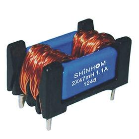 Common Mode Choke Coils from  Shaanxi Shinhom Enterprise Co. Ltd