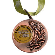 Medal from  Dongguan Besda Hardware Products Co. Ltd
