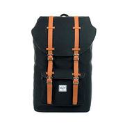 Fashion 600D Polyester Little American Backpack/Laptop Backpack, OEM Order are Welcome
