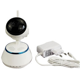 WIFI Motion Home Security IP camera alarm system from  Shenzhen Chitongda Electronic Co. Ltd
