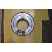 China High grinding efficiency and good self-sharpening resin bond diamond grinding wheels