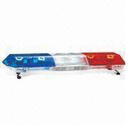 Rotating Lightbar from  Wenzhou Start Co. Ltd