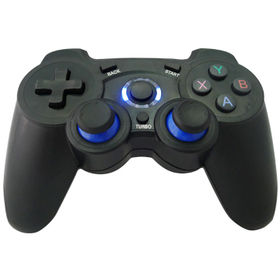 Wireless multi gamepad for PS3 from  Fortune Power Electronic Technology Co Ltd
