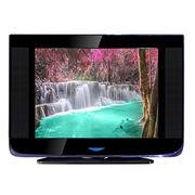 21-inch pure flat TV from  GUANGZHOU SHANMU ELECTRONICS PRO.CO.,LTD