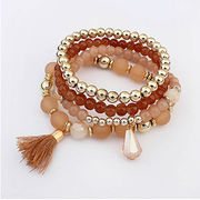 Newest design hot sale fashion stretch women brace from  HK Yida Accessories Co. Ltd