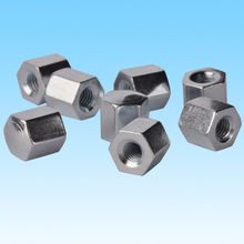 Nuts from  HLC Metal Parts Ltd