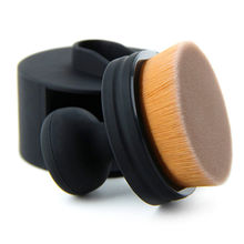 Foundation makeup brush from  Wisdom Beauty
