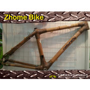 China Bicycle parts/bicycle frames/chromoly-steel 4130 bike frame