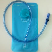 China Water reservoir pack for hydration system, FDA approved,BPA FREE