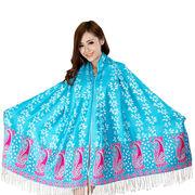Ladies' Scarves from  Meimei Fashion Garment Co. Ltd