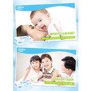 China 2ply 3ply soft baby 100% virgin wood pulp facial tissue