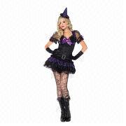 Halloween Party Costumes from  Meimei Fashion Garment Co. Ltd