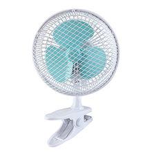 6'' clip fan from  Zhongshan Wisdomlife Electric Co. Ltd