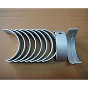 Main and rod bearing from  Shijiazhuang Jingte Auto Parts Co., Ltd