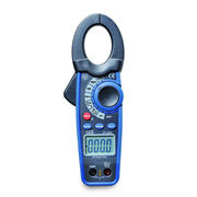1000A AC Clamp Meter from  Shenzhen Everbest Machinery Industry Co. Ltd