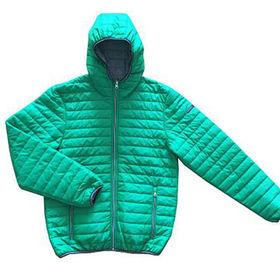 men's winter jacket from  Qingdao Classic Landy Garments Co. Ltd