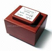 Encapsulated PCB Mount 50/60Hz Transformers from  Meisongbei Electronics Co. Ltd
