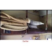 India Railway Blankets