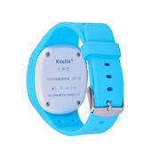 China GPS Watc phone for kids GSM/GPRS network,real time tracking,designed for security of child/elderly