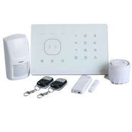 GSM Alarm System from  Shenzhen Chitongda Electronic Co. Ltd