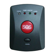 GSM Emergency Call Personal Alarms from  Shenzhen Chitongda Electronic Co. Ltd