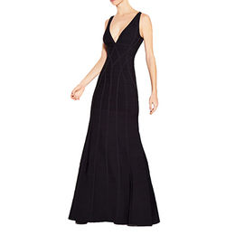Lady's evening dress from  You Lan Apparel Co. Ltd