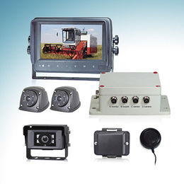 Vehicle Radar Detection System from  STONKAM CO.,LTD