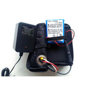 """3.5"""" test monitor kit with AV1/AV2 input"""
