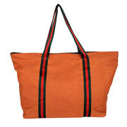 Promotional handle bag made from  SHANGHAI PROMO COMPANY LIMITED