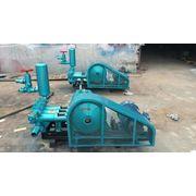 China BW250 triplex plunger pump/mud pump for drilling rig/cement mortar pump