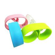 Slap bracelets from  Iris Fashion Accessories Co.Ltd