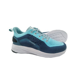 Sneakers, air knit upper, sport shoes.