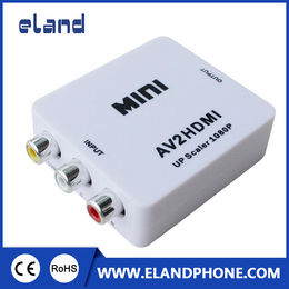 AV to HDMI Converter from  Elandphone Electronic Co. Ltd