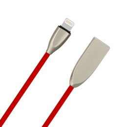 USB lightning cable from  Dongguan Heyi Electronics Co. Ltd