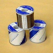 Highly-Efficient Solder Wires from  Ku Ping Enterprise Co. Ltd