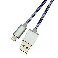 Lightning to USB Cable from  Dongguan HYX Industrial Co. Ltd