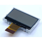 China 12864 LCD Module Panel