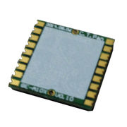 Taiwan GE-A12, 12.2x16.0 (mm) GNSS engine board is tiny while exhibits unprecedented powerful performance.