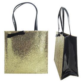 Glitter PVC Beach Bag from  Hangzhou J&H Trading Co. Ltd