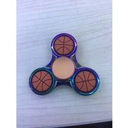 China Sport Design Hand Spinners,ABS Fidget Spinners