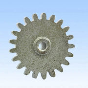 Gears from  HLC Metal Parts Ltd