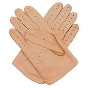 China Cool driving leather gloves