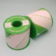 RA and RMA Series Solder Wires from  Ku Ping Enterprise Co. Ltd
