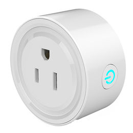 Smart home app controlled Wi-Fi plug from  Hangzhou Frankever Electronic Co. Ltd